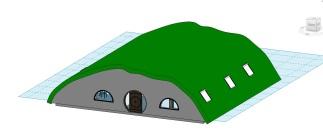 Hobbithus Revit Architechture